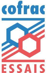 Logo cofrac essais